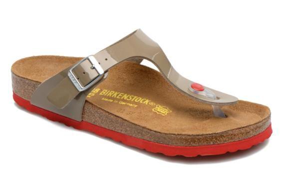 GladRags Sandales pour Femme
