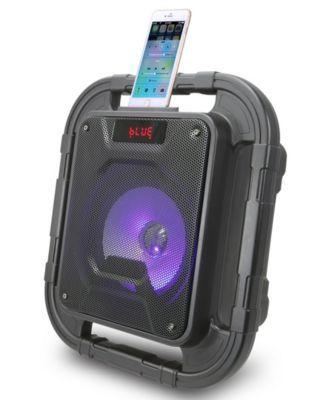 Ilive Outdoor Bluetooth Wireless Waterproof Speaker Reviews