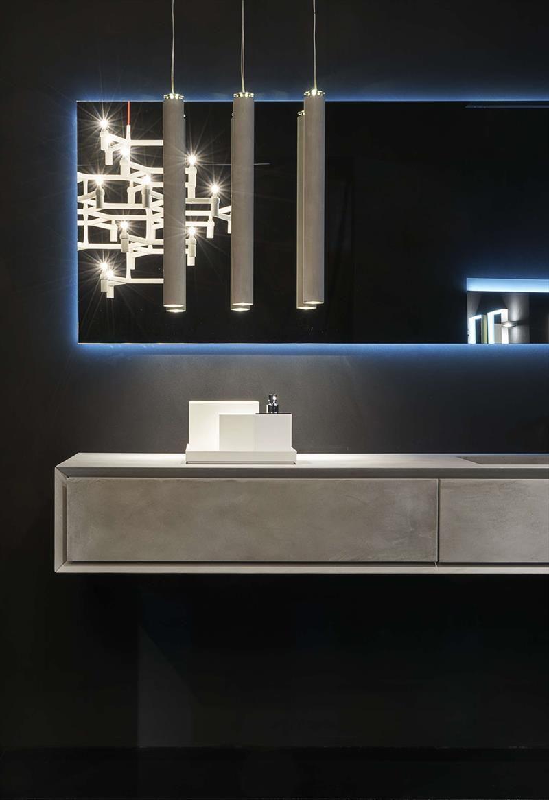 Rifra Arredo Bagno.Arredo Bagno Design K One Rifra Macromex 2019 Office