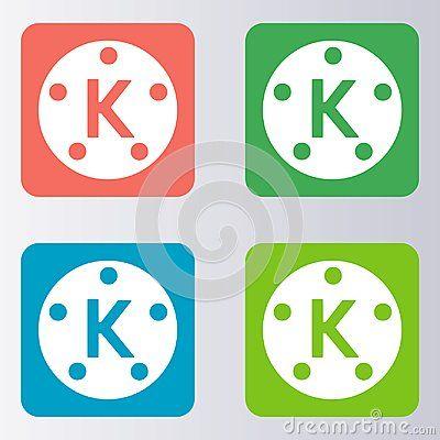 Download logo Kinemaster Vecteurs Download logo Kine master Image