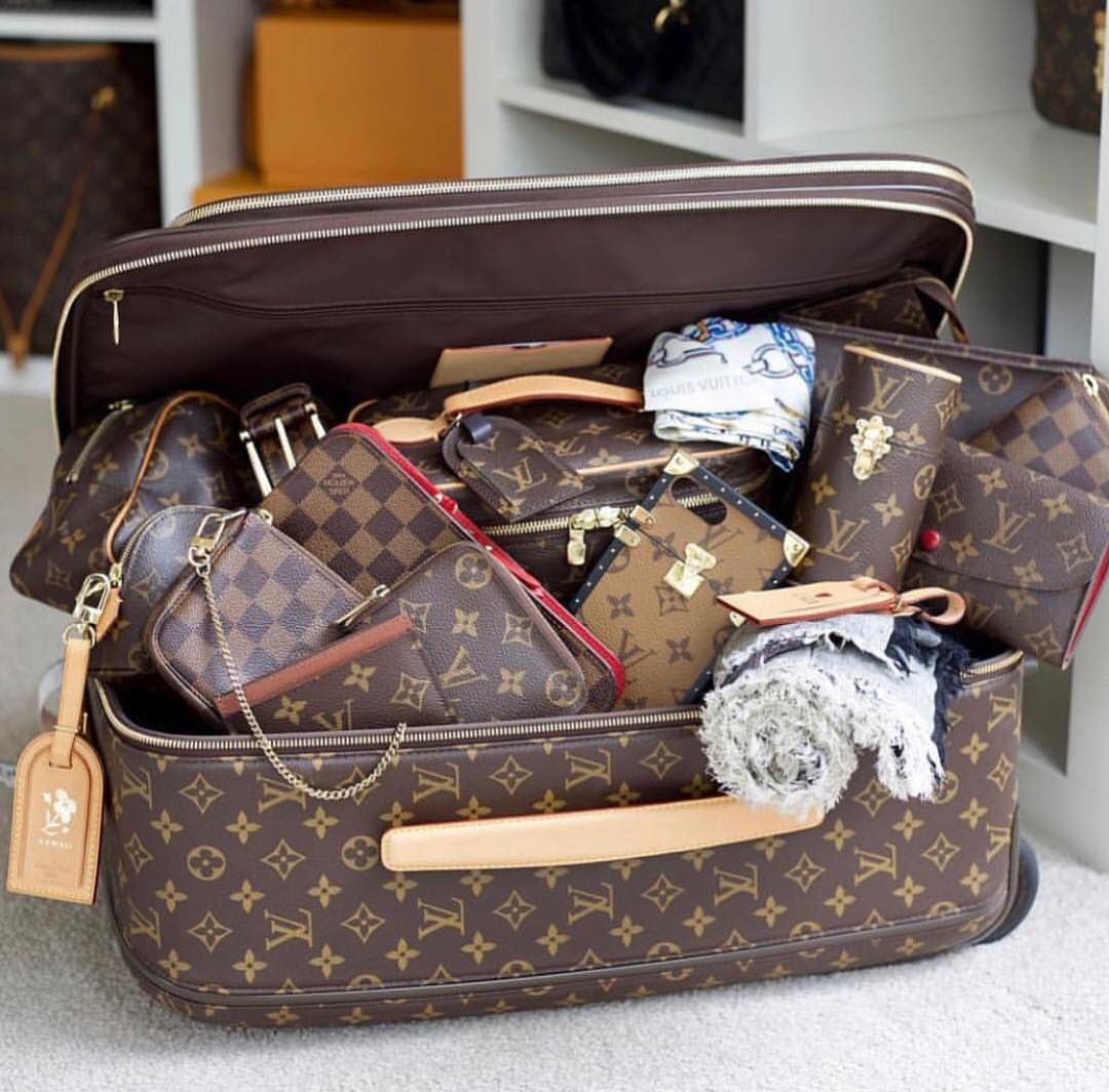 Photo of Cheap Best High Quality Louis Vuitton Replica bags, wallets, backpacks on sales