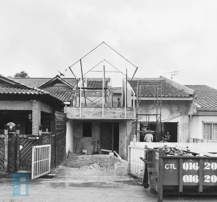 How To Renovate Your Home In Malaysia. #renovation