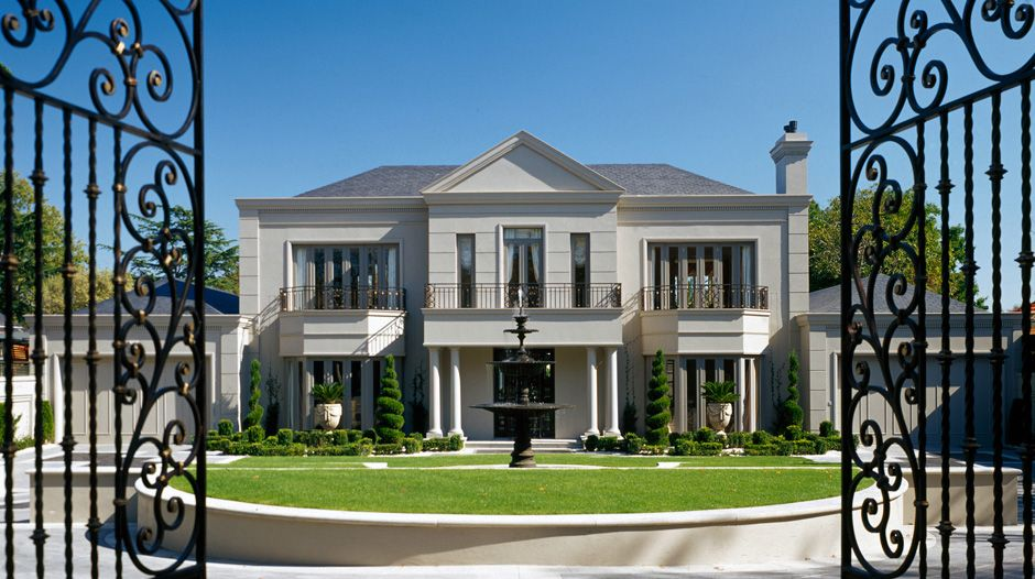 Beautiful Luxury Home Designs Australia Gallery Interior Design - Australia luxury homes exterior pictures