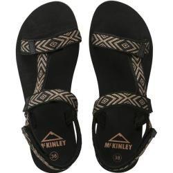 Photo of Mckinley women's sandals Samos, size 39 in black Mckinleymckinley