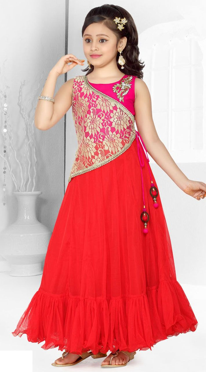 Latest Fancy Dresses For Girls EID collection | Fashion Trend ...