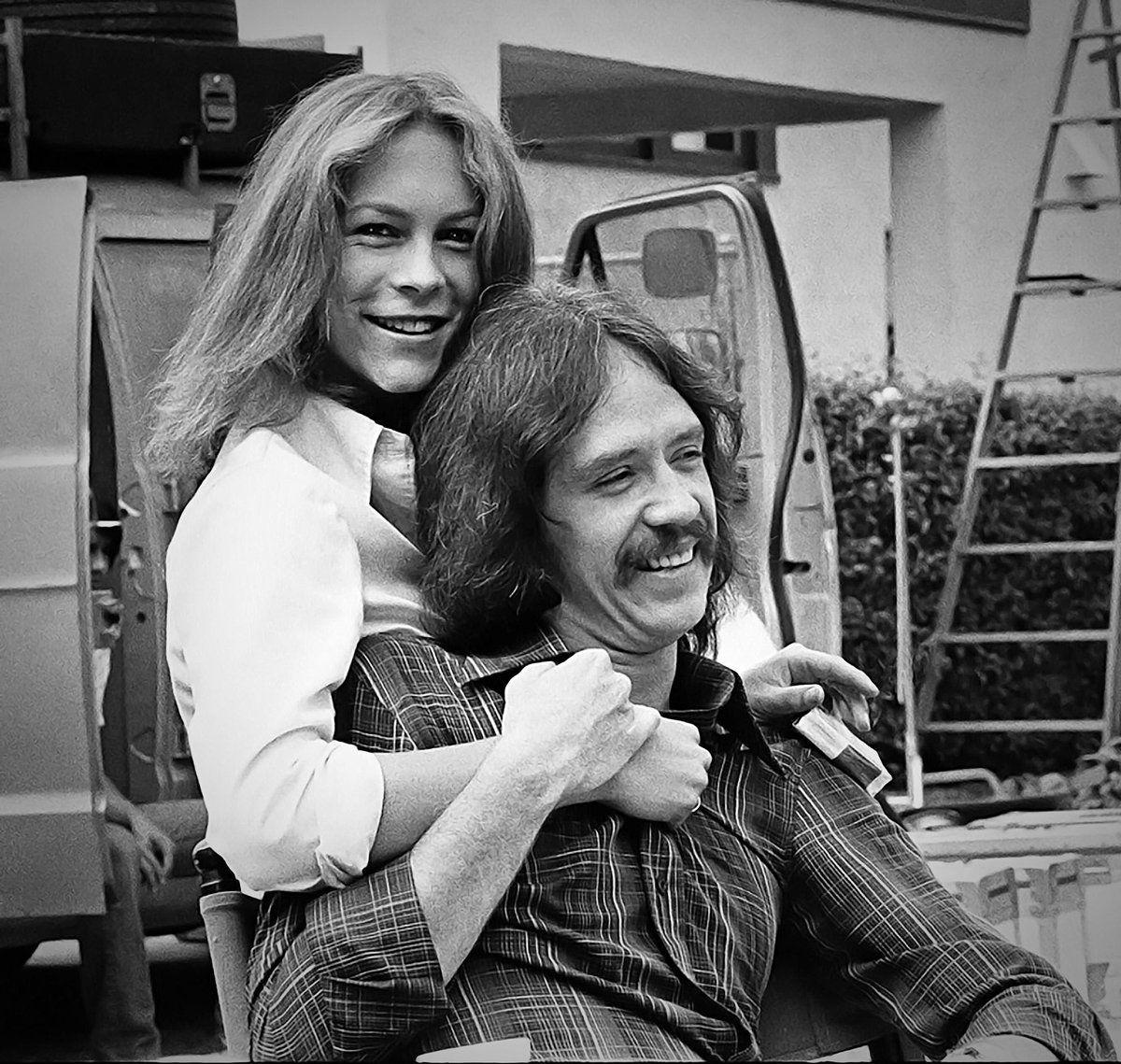 Bildergebnis für halloween 1978 Jamie lee curtis, Jamie