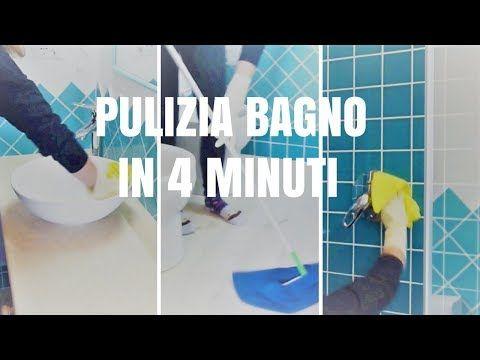 Download video COME PULIRE IL BAGNO IN SOLI 4 MINUTI - In questo ...