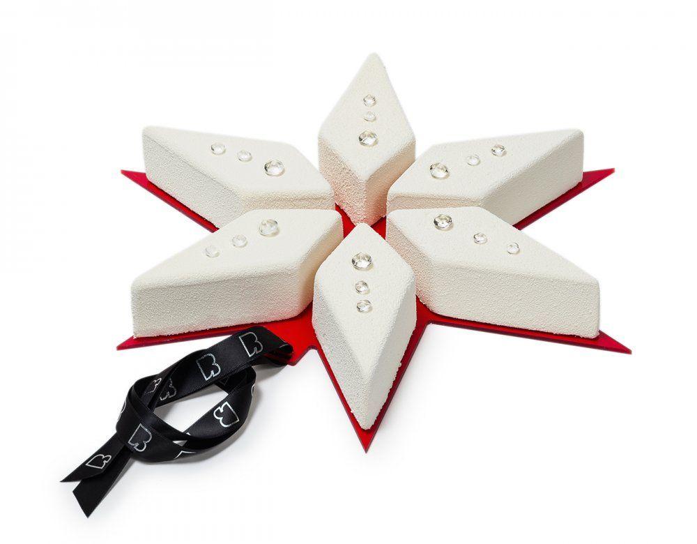 Bûches de Noël  entre saveur et plaisir des yeux ! Marie claire - la maison de l artisan