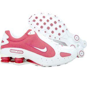 competitive price b027c e264d Nike Womens Shox Monster (varsity red   white) 312681-611 -  99.99