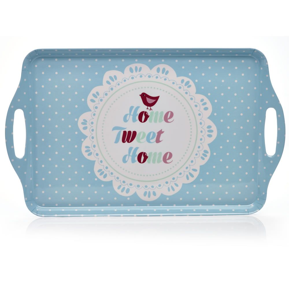 Vintage Trays | Pretty Things For My New Kitchen | Pinterest ...