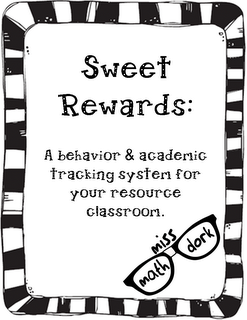 MissMathDork: middle school math made FUN!: Resourceful Reflections