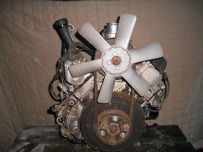 20 Hp Kawasaki Liquid Cooled V Twin Ohv Engine Fd620d John Deere F911