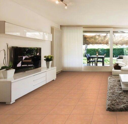 Torrons Terracotta 400x400 Floortiles Johnsontiles Porcelain Floor Tiles Tile Floor Porcelain Flooring