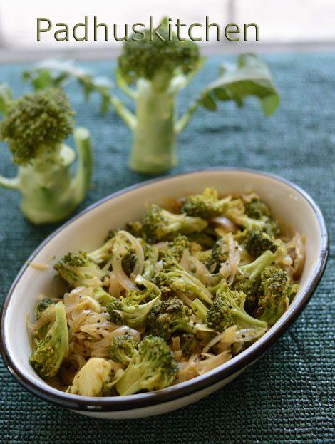 Broccoli Stir Fry Recipe Vegetarian Yumm Stir Fry Recipes