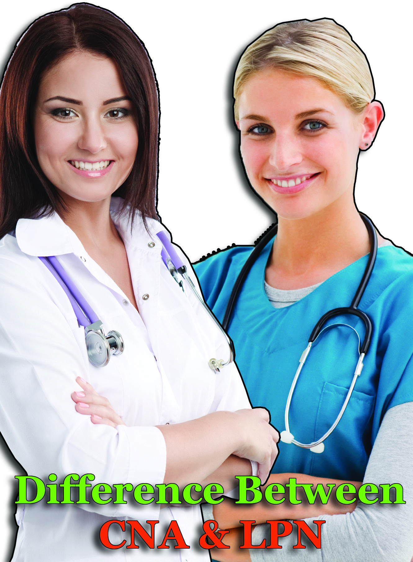 Difference Between A Cna And An Lpn Nursing Learning Center