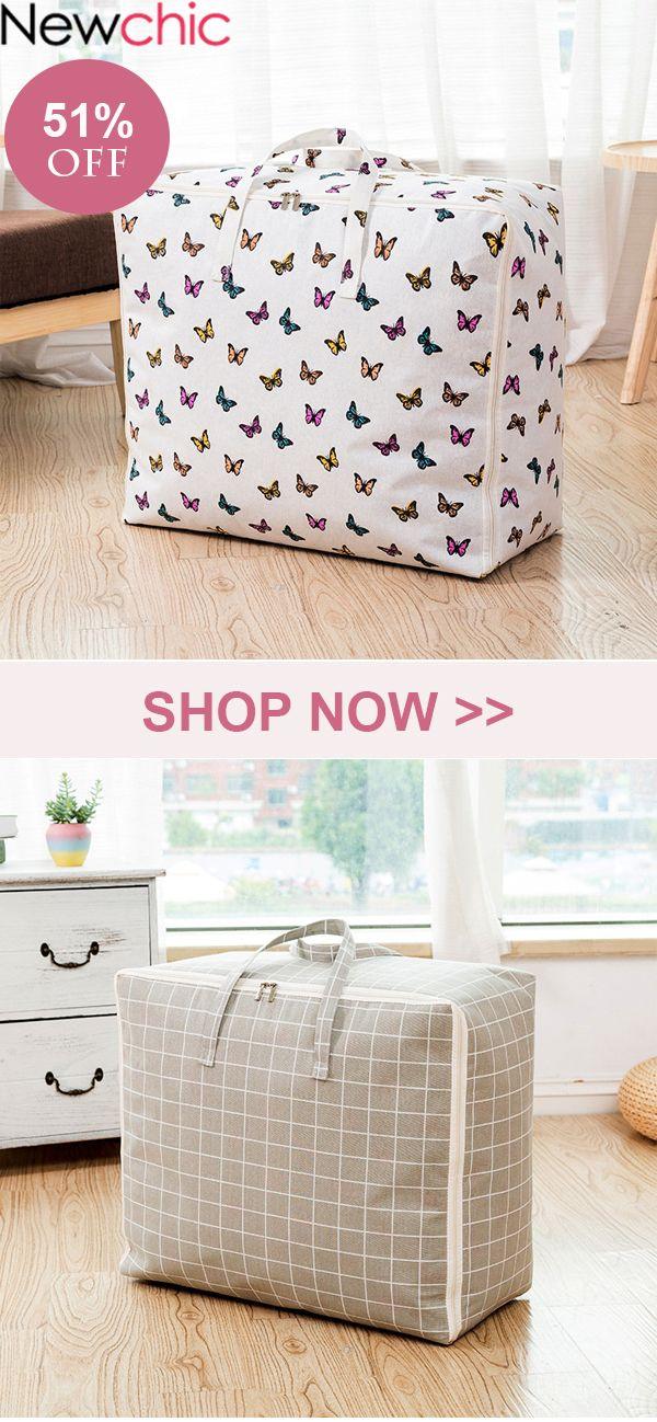 [Click to SHOP]Cotton Moisture Pest Control Cloth Clothing