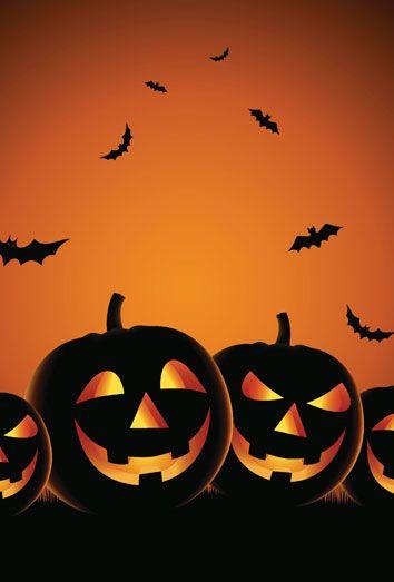 Qué significan las calabazas que sueñas en Halloween | Ideas para