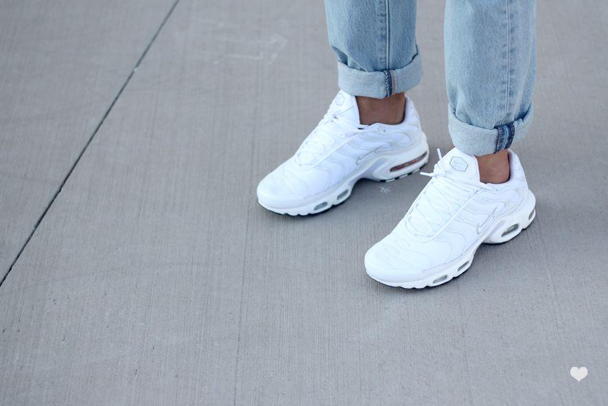 basket nike sneakers femme