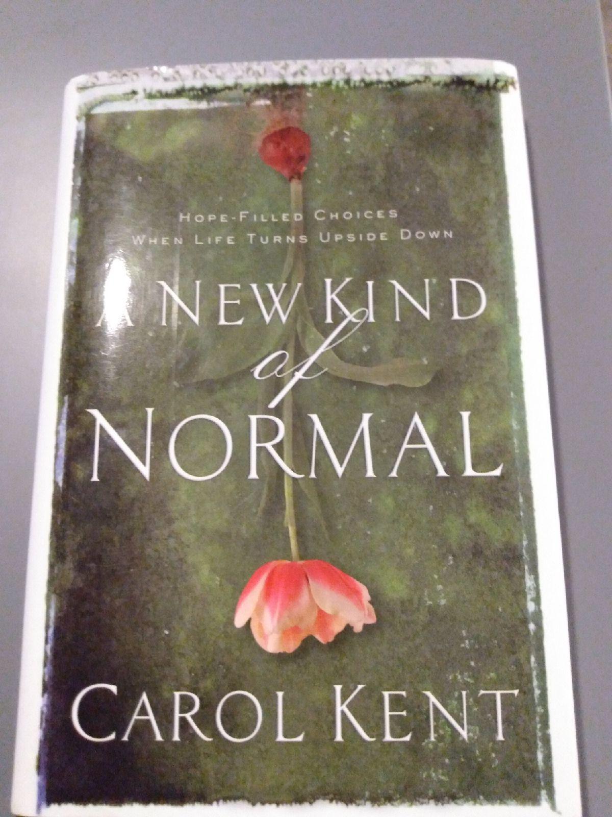 A New Kind Of Normal Mercari Used Books Mercari Book Cover