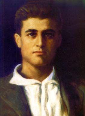 Blessed Piergiorgio Frassati