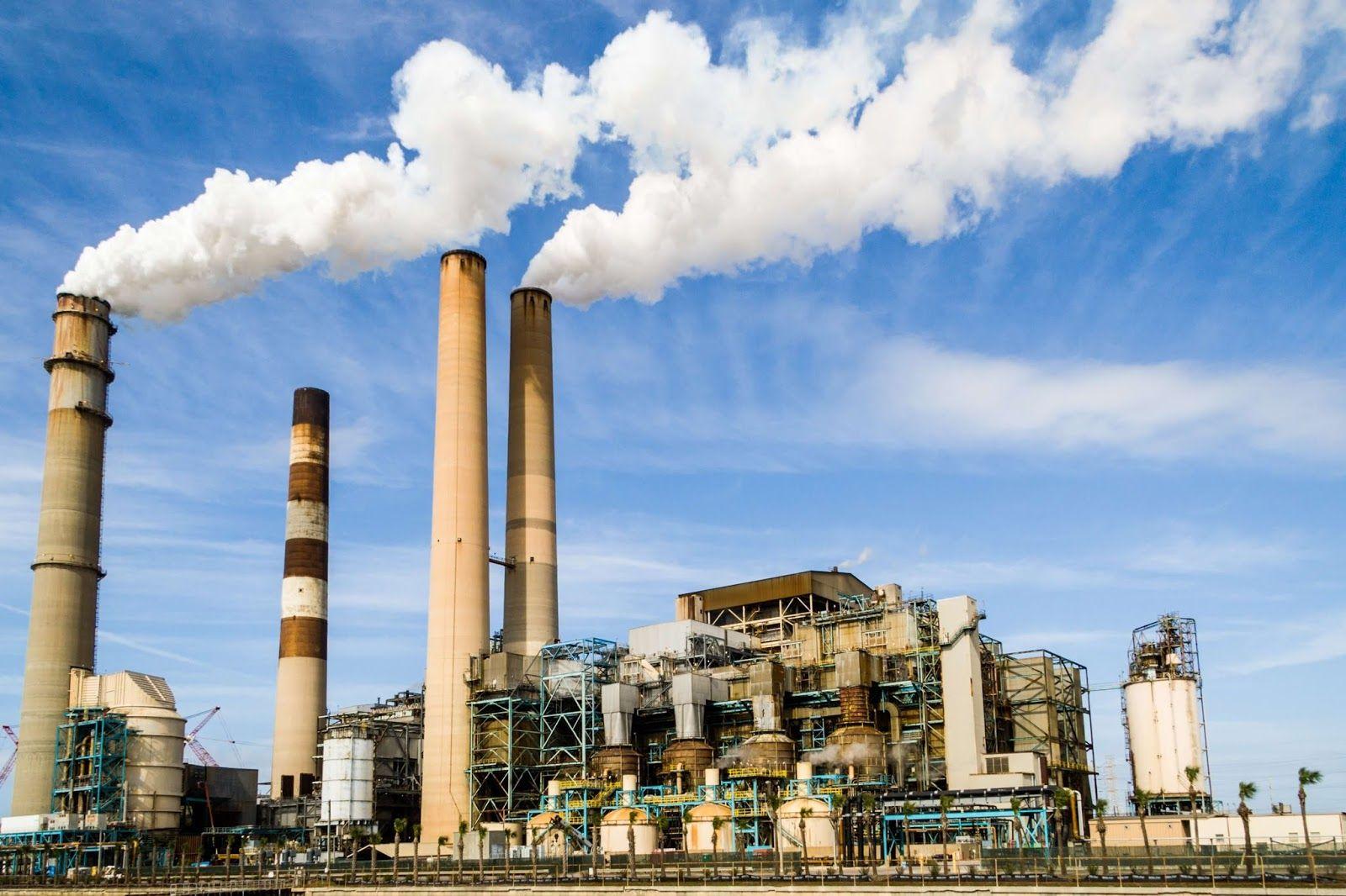 Pengertian Dan Contoh Perusahaan Manufaktur Penjernihan Air