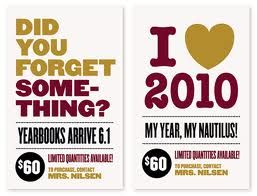 YEARBOOK POSTERS - Google Search | Teaching yearbook ...