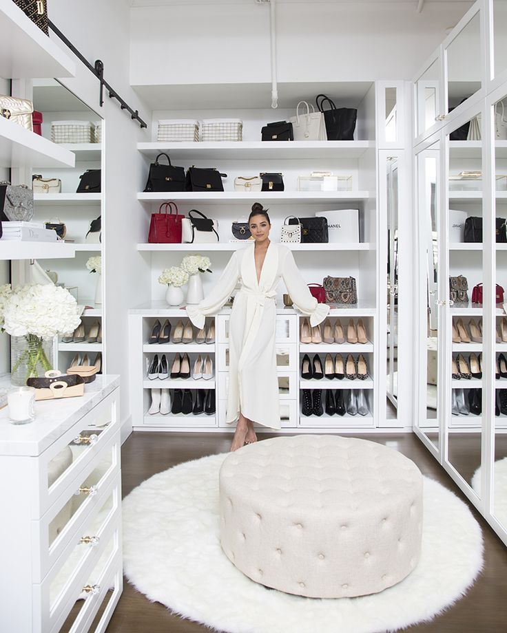 My Closet Redesign — Olivia Culpo — Official Website