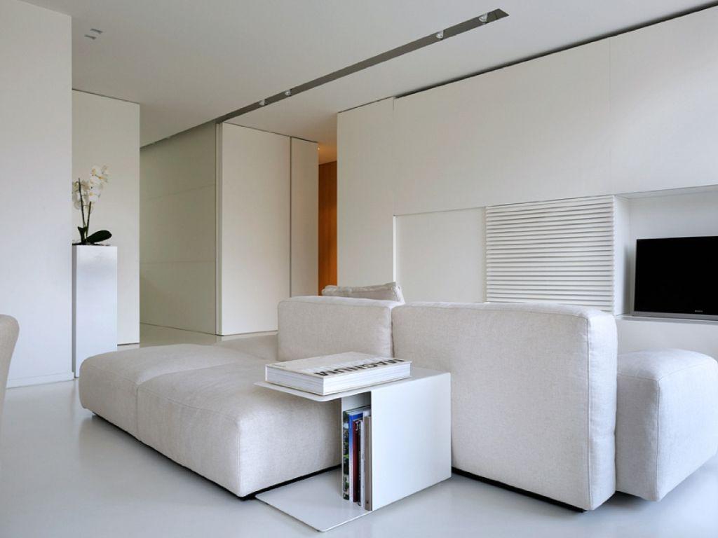 Casa bianca milano architetto carla maugeri interior for Case da architetto