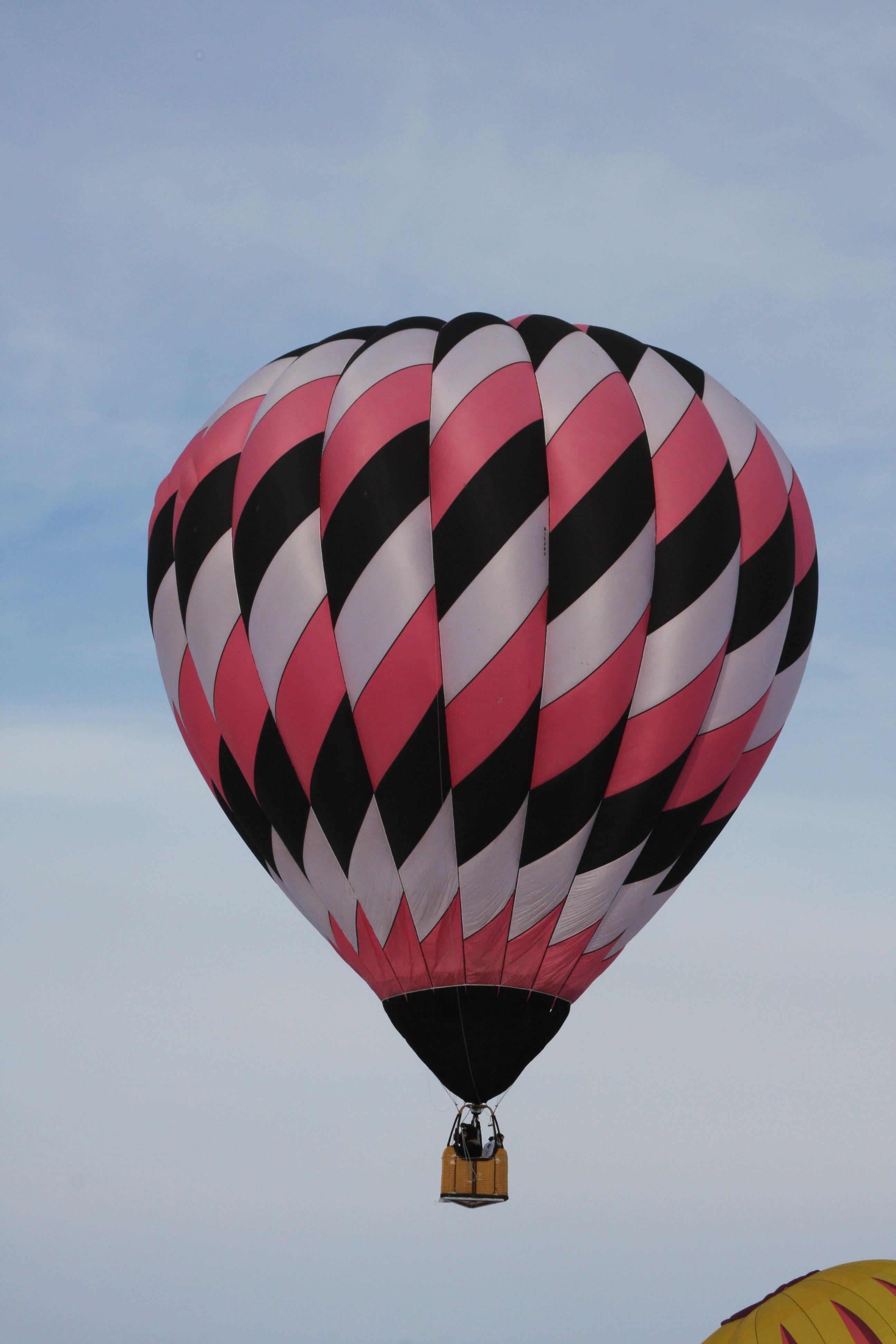Hudson Hotair Affair Annual Event. Air balloon, Balloons