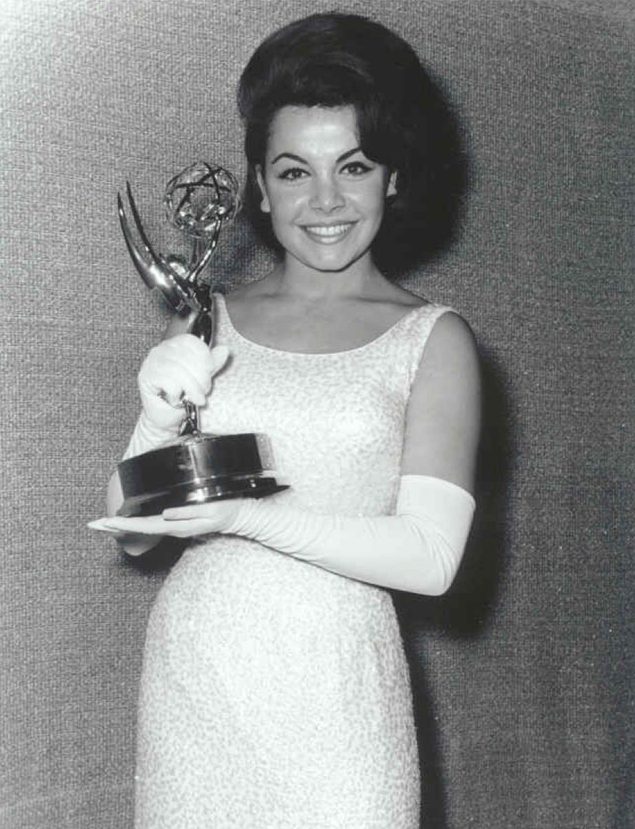 Annette Funicello, may she rest in peace.