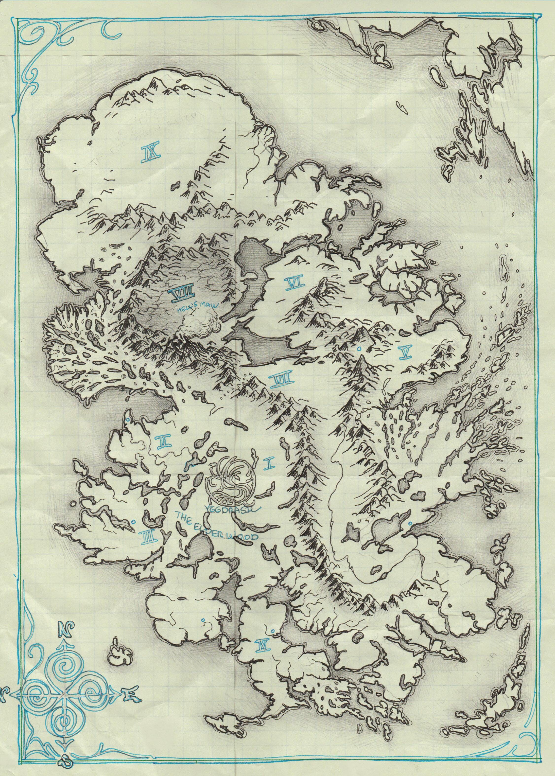 Writing Inspiration | D&D Maps in 2019 | Dnd world map ... on mythological world map, webkinz world map, world system map, ancient language map, sick world map, perfect society map, futuristic town map, second world map, imagination world map, make believe island map, create your own fictional map, living world map, fictional world map, ideology world map, first law abercrombie map, persistent world map, one piece world map, large world map, negative world map, fictional nation map,