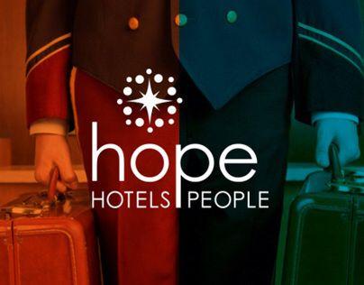 Idea By Hazel Mak On L O G O Branding Hotel Staff