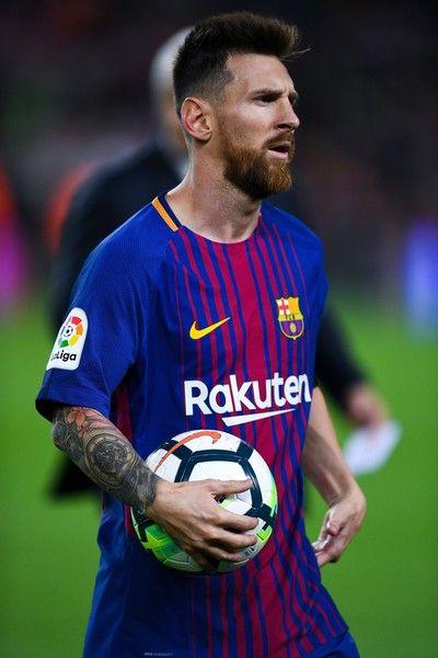 Lionel Messi Photos Photos Barcelona V Eibar La Liga Com