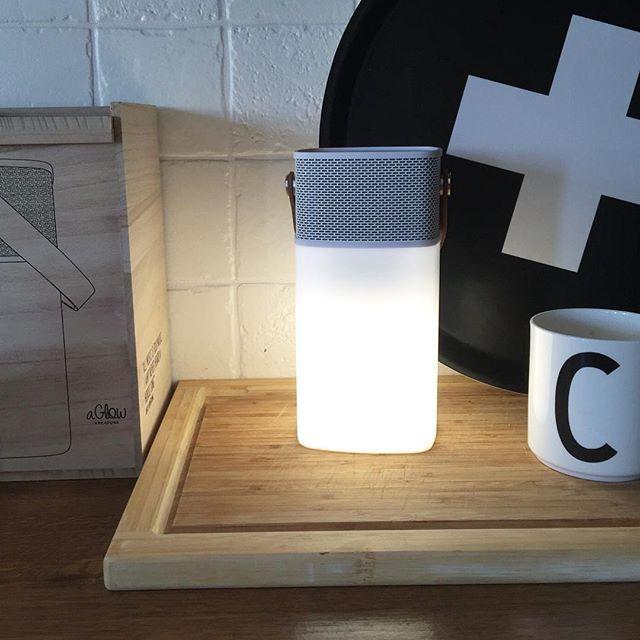 God morgen ☕️☕️ starter første morgen hjemme på over en uke med litt musikk, kaffe og nok en klesvask 🙊 ha en fin dag!