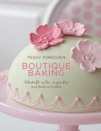 Peggy Porschen is one of the most prominent and pioneering names in contemporary cake design. Renowned for her exquisite craftsmanship combined with a love of baking, her passion is for creating delectable works of art that taste as good as they look. This new book captures the essence of Peggy's technical skill and inspired use of color while also ensuring that each cake is both achievable and delicious to eat.