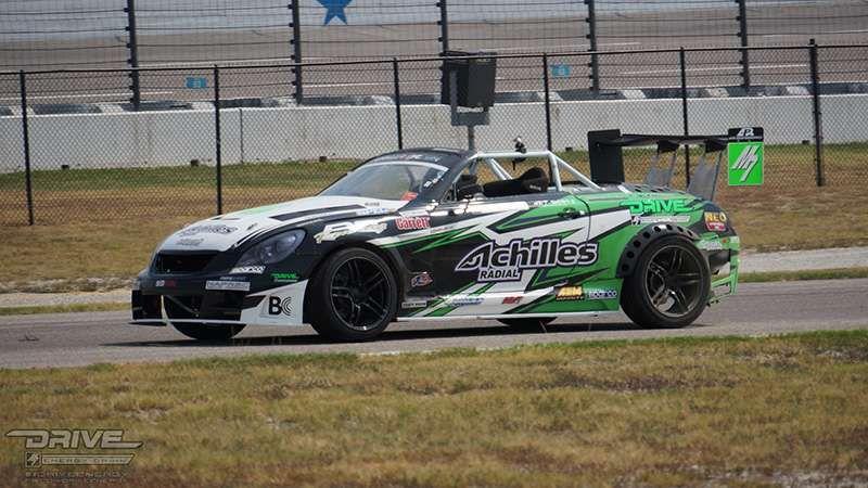 Daigo Saito Formula Drift USA- Texas Motor Speedway #m7japan #drivem7 #m7usa #fromtracktostreet #drift #Texas