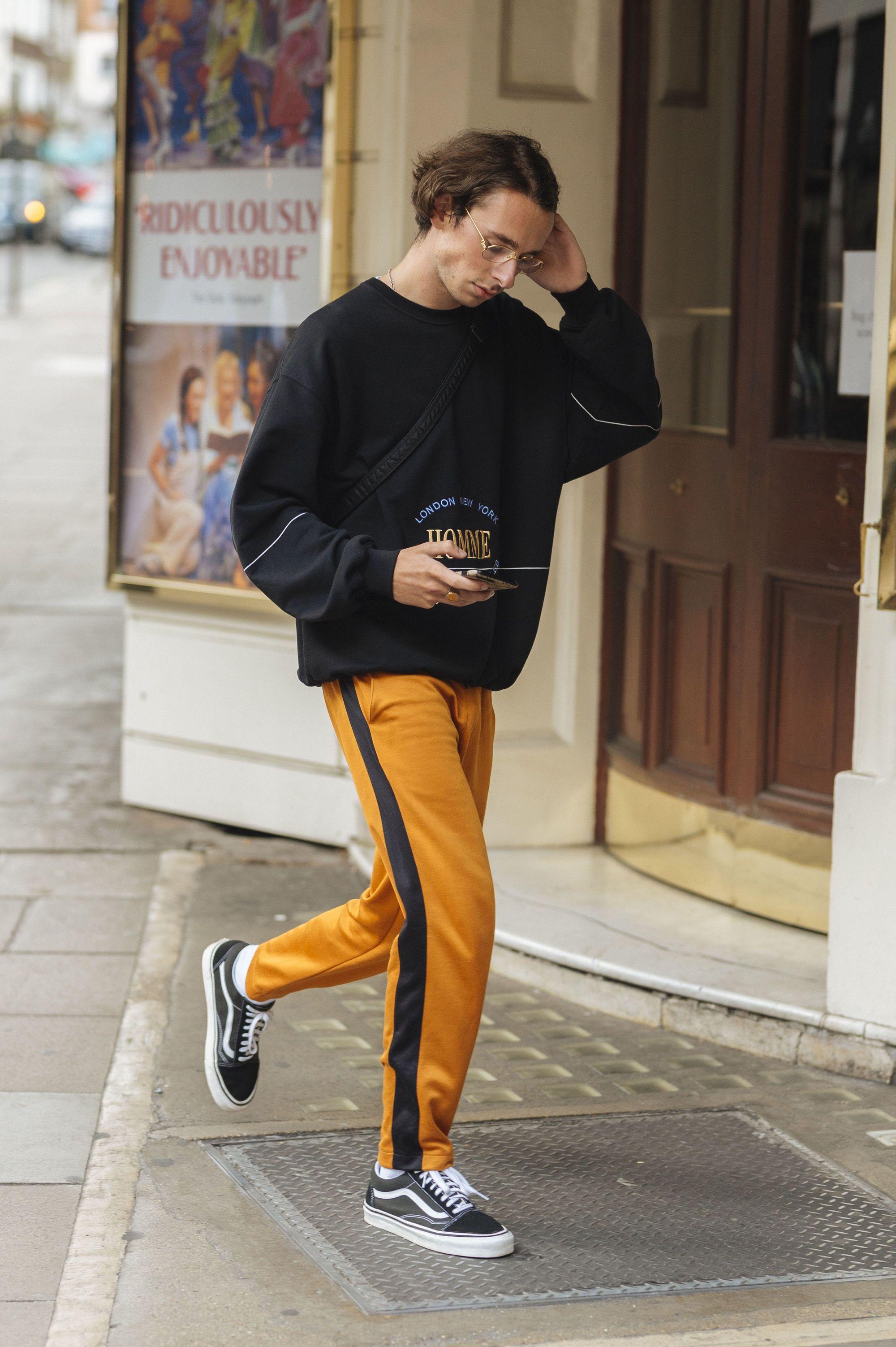 8a034855e33 Street Style  London Fashion Week Part 2 – PAUSE Online