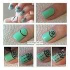 nails step by step - Google Search