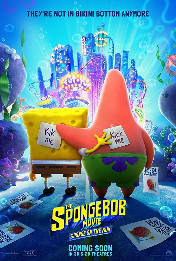 Vostfr 2020 Film Complet En Ligne Streaming Vf On Twitter In 2021 Spongebob Full Movies Sponge