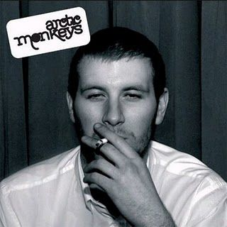 Arctic Monkeys-Whatever People Say I Am, That's What I'm Not(2006)