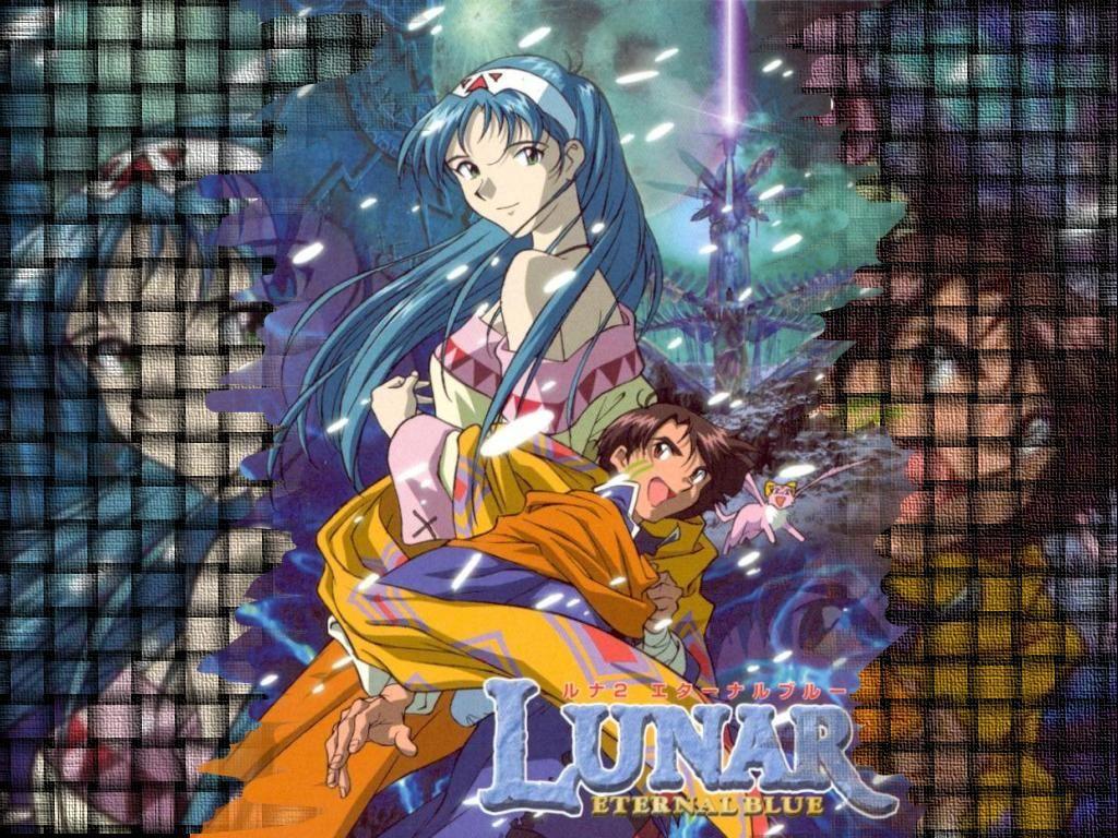 Lunar 2 zelda characters character anime