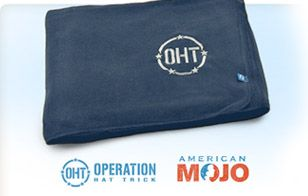Purchase an OHT blanket