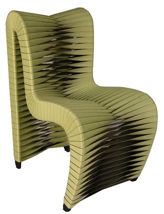Perfect Phillips Collectionu0027s Green Seatbelt Chairs Featured In The Hunger Games!  Grab Them At Pure Home: Http://www.purehome.com/shop/index.php/furniture/u2026