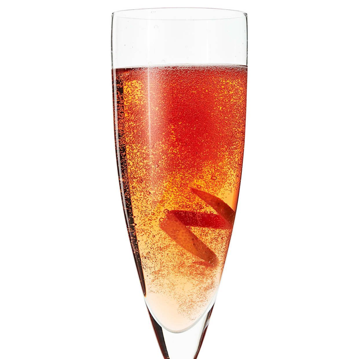 8 Make Ahead Champagne Cocktails For Any Holiday Party Champagnecocktails 8 Make Ahead Champagn In 2020 Champagne Cocktail Champagne Recipes Cocktails Strawberry Wine