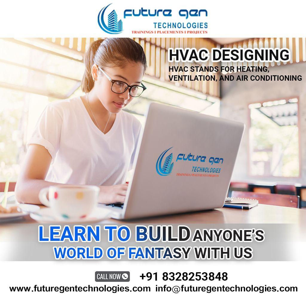 Top Hvac Training Institute In Ameerpet Hyderabad Is Future Gen