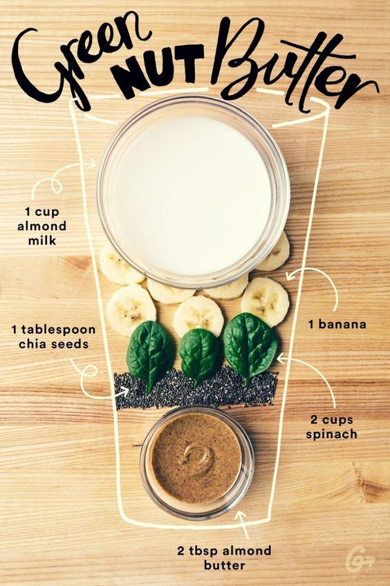 No-Frills 5-Ingredient Smoothies