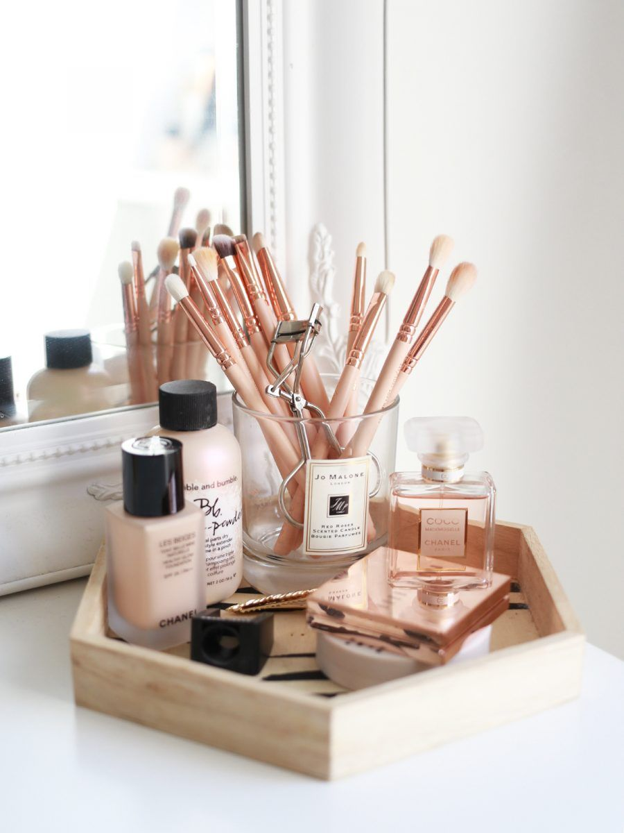 7 Efficient Ways to Organize Your Bathroom If You're a Beauty Enthusiast images