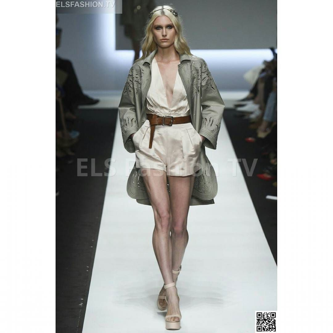 #Ermannoscervino #mfw2016 fall S/S Full Show HQ #photos #elsfashiontv http://ow.ly/TPDpB #mfw #mfw15  Click on the above link to watch the entire collection: 42 shoots! Register your email for dialy update and to interact with us!. #me #photooftheday #instafashion #instacelebrity #instaphoto #paris #newyork #montecarlo #fashionweek #london #italia #manhattan #miami #dubai #glamour #fashionista #style #altamoda #fashiontrend #tvchannel #fashiontrends