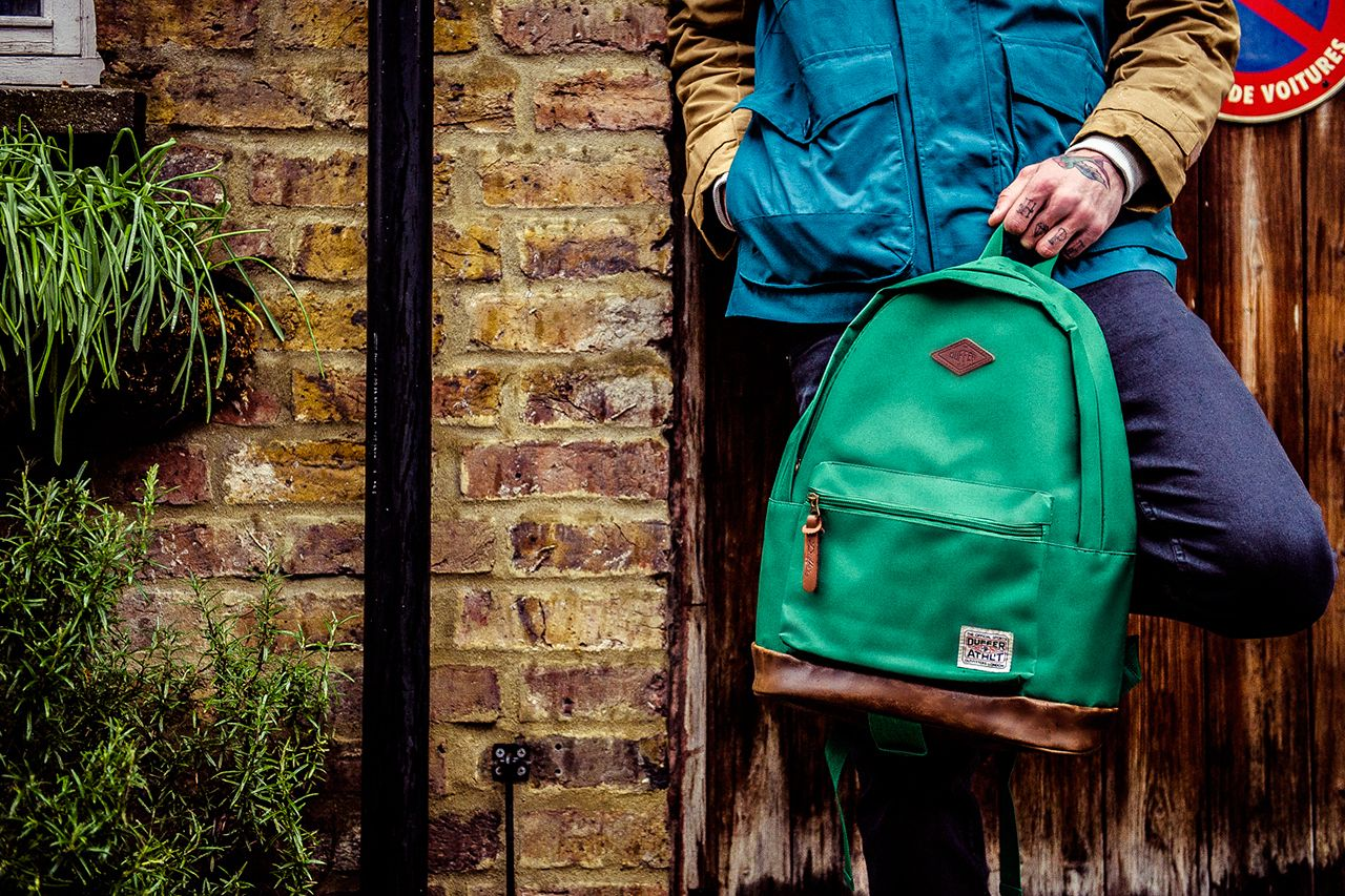 Duffer of St George Spring 2013 Backpack Collection