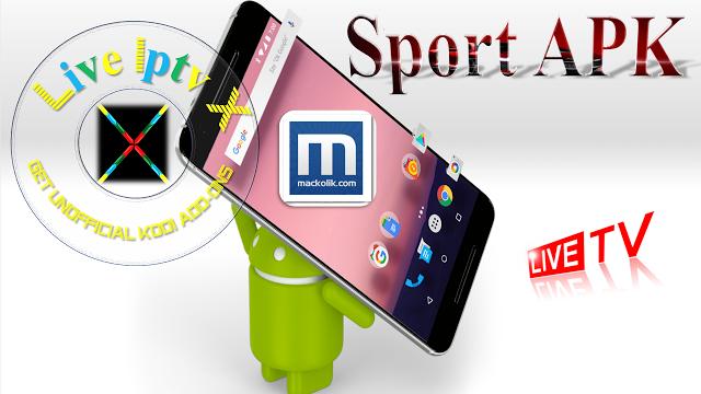 Sport Android Apk Mackolik Canli Sonuçlar Android APK